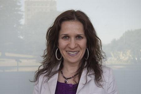 Dr. Marcella Raimondo
